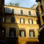 Lease space in Rome