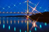 Höga Kusten bron, Ångermanland