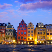 Stortorget i Gamla stan, Stockholm