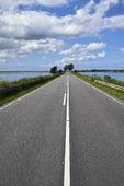 Landsväg, Danmark