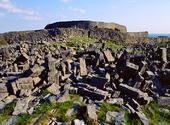Keltisk borg, Irland