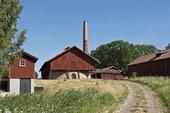 Almvik tegelbruk, Småland