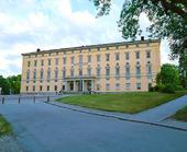Uppsala universitetsbibliotek, Uppland
