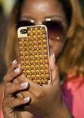 Fotografering med mobiltelefon