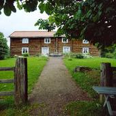 Smedstorps dubbelgård, Östergötland