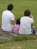 Familj / åskådare