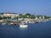 Björneborg, Finland