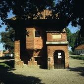 Mårten Skinnares hus i Vadstena