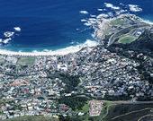 Del av Kapstaden, Sydafrika