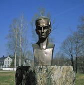 Byst Dan Andersson i Ludvika, Dalarna