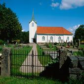 Dragsmarks kyrka, Bohuslän