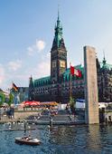 Hamburg, Tyskland