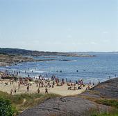 Åsa havsbad, Halland