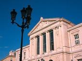 Rådhuset i Nice, Frankrike