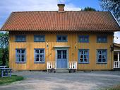 Sillegården, Värmland