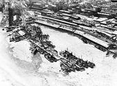 Göteborgs Fiskhamn 1947