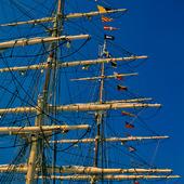 Fartygsmaster