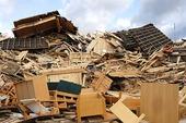 Demolition Wood