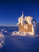 Hus i kyla