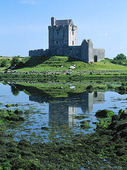 Dungaire Castle, Irland