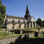 Varnhems Klosterkyrka, Västergötland