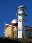 Nasir-moskén i Högsbohöjd, Göteborg