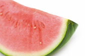 Vattenmelon skiva