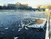 Stockholm, vinter