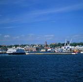 Helsingborg, Skåne