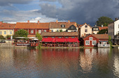 Gamla Eskilstuna, Södermanland