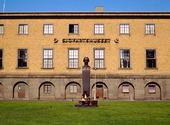 Sjöfartsmuseet, Göteborg