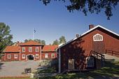 Stenegård i Järvsö, Hälsingland