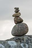 Stenar i balans