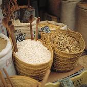 Kryddor, Tunisien