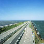 Motorväg, Nederländerna