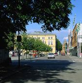 Kristinehamn, Värmland