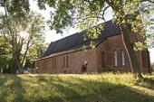 Mariakyrkan, Sigtuna, Uppland