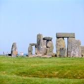 Stone Henge, Storbritannien