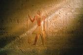 Ptahs grav, Egypten