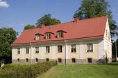Gävle slott, Gästrikland