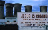 Jesus kommer...