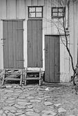 Dörrar, 1960 talet