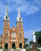 Notre Dame Cathedral, Vietnam