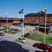 Skövde kulturhus, Västergötland