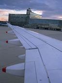Flygplats i Bryssel, Belgien