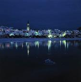 Vinter i Fjällbacka, Bohuslän