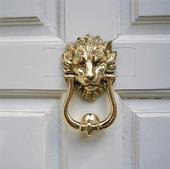 Dörrklapp