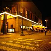 Stadsteatern vid Götaplatsen, Göteborg