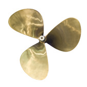 båtpropeller