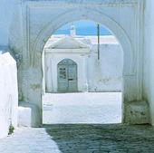 Arkitektur i Tunisien